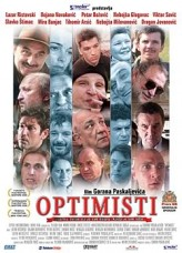 Optimisti (2006) afişi