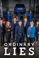 Ordinary Lies (2015) afişi