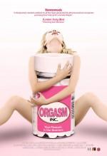 Orgasm Inc. (2009) afişi