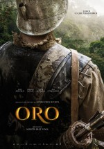 Oro (2017) afişi