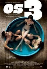 We 3 (2011) afişi