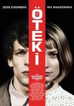 Öteki (2013) afişi