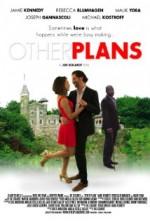 Other Plans (2014) afişi