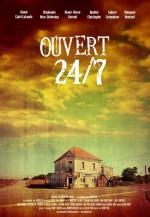 Ouvert 24/7 (2010) afişi