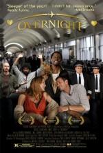 Overnight (2012) afişi