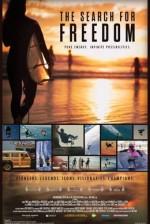 Özgürlüğün Peşinde (2015) afişi