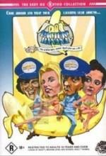Pacific Banana (1981) afişi