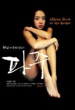 Paju (2009) afişi