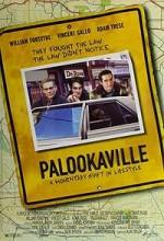 Palookaville (1995) afişi