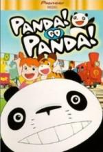 Panda Kopanda Amefuri Saakasu No Maki (1973) afişi