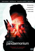 Pandaemonium (2000) afişi