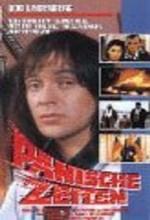 Panic Time (1980) afişi