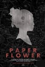 Paper Flower (2011) afişi