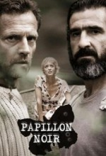 Papillon Noir (2008) afişi