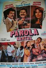 Parola Kartal (1976) afişi