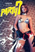 Party 7 (2000) afişi