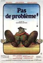 Pas De Problème ! (1975) afişi