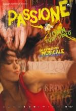 Passione (2010) afişi