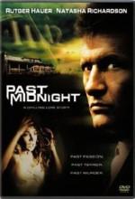 Past Midnight (1991) afişi
