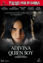 Films to Keep You Awake: A Real Friend (2006) afişi