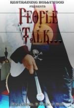 People Talk (2006) afişi