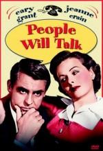 People Will Talk (1951) afişi