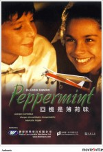 Peppermint (1999) afişi