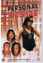 Personal Desire (2009) afişi