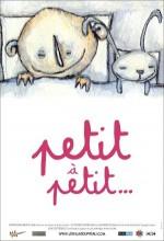 Petit à Petit (1971) afişi