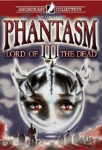 Phantasm 3: Lord Of The Dead (1994) afişi