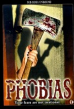 Phobias (2003) afişi