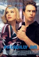 Piccadilly Jim (2005) afişi