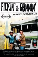 Pickin' & Grinnin' (2010) afişi