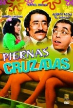 Piernas Cruzadas (1984) afişi