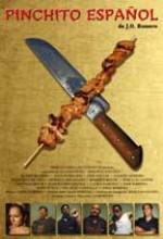 Pinchito Español (2005) afişi