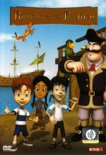 Piratas En El Callao