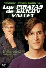 Pirates Of Silicon Valley (1999) afişi