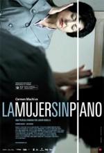 Piyanosu Olmayan Kadın (2009) afişi