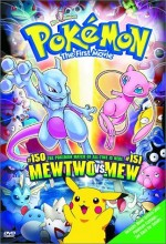 Pokemon: İlk Film