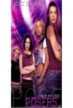 Posers (2002) afişi