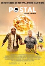 Postal (2007) afişi