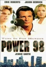 Power 98 (1996) afişi