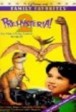 Prehysteria! 2 (1994) afişi