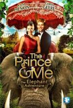 Prens Ve Ben: Fil Macerası