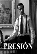 Presión (2007) afişi