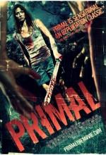 Primal (2010) afişi