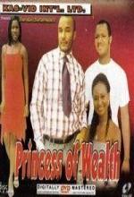 Princess Of Wealth (2005) afişi