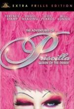 Priscilla Çöller Kraliçesi