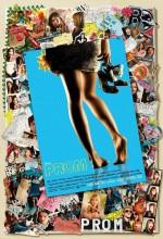 Mezuniyet Balosu (2011) afişi
