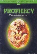 Prophecy (1979) afişi